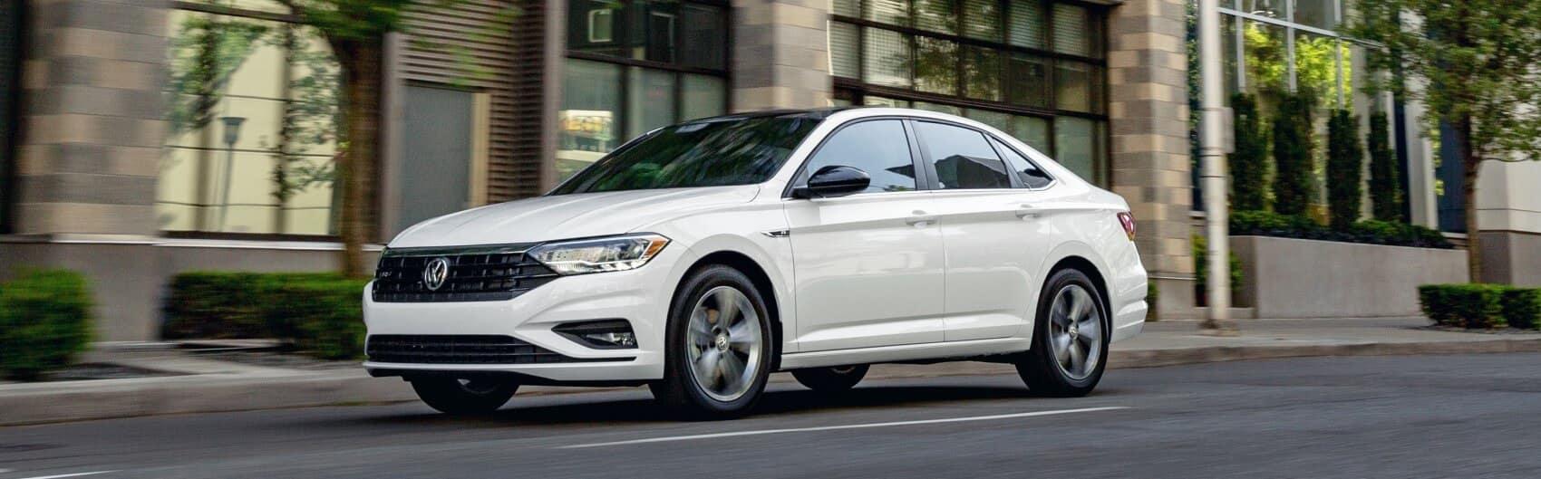 Volkswagen vs Honda