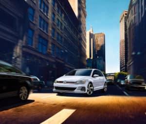 2021 Volkswagen Golf Performance
