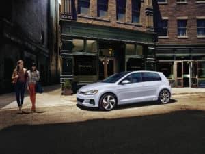 2021 Volkswagen Golf Safety