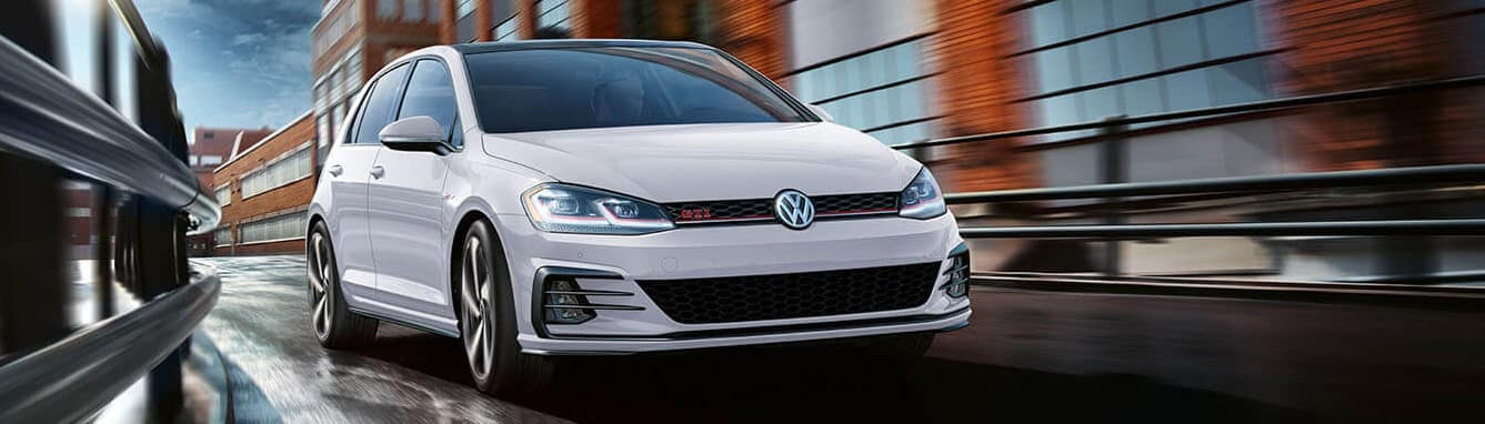 Test Drive The 2021 Volkswagen Golf Today!
