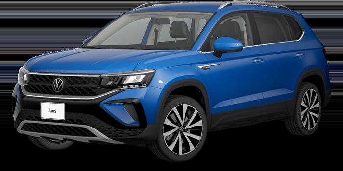 2022 Volkswagen Taos 1.5T SE FWD