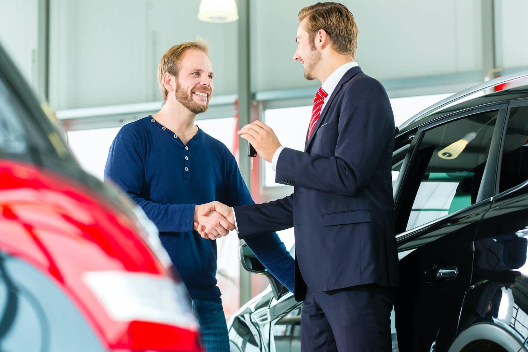 Volkswagen Certified Pre-Owned Program