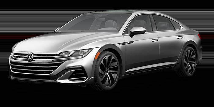 New 2021 Volkswagen Arteon 2.0T SEL R-Line AWD