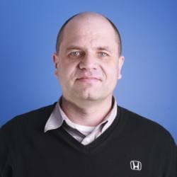 Dariusz Senkow