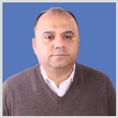 Tony Babayan