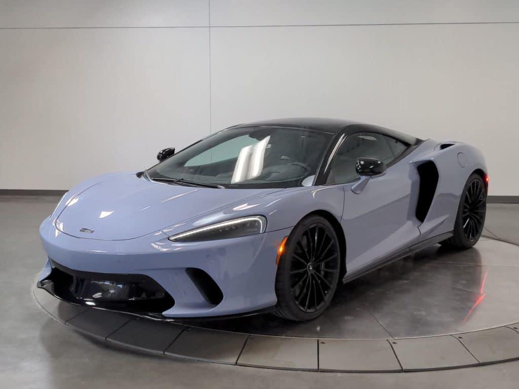 2021 McLaren GT in Highlands Ranch, CO