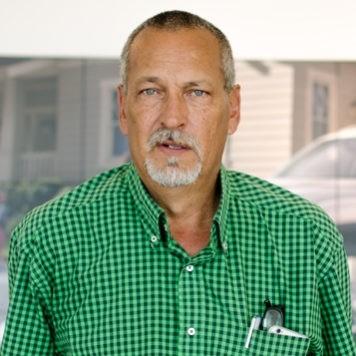 Roger Burge