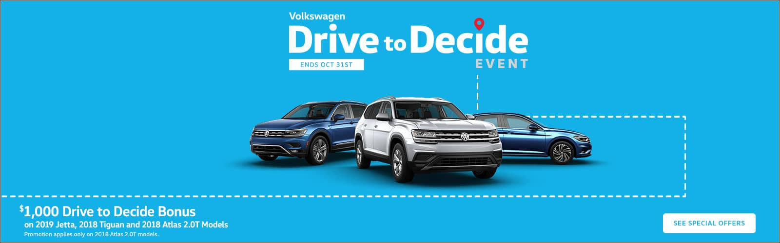 drive to decide