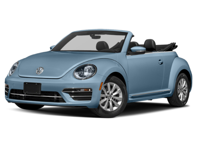 2019 Beetle Convertable