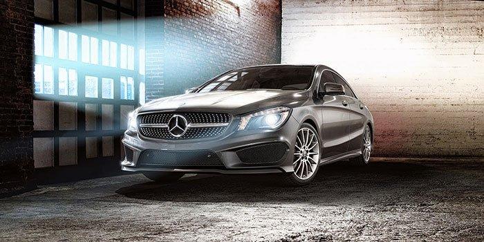 Mercedes-Benz of El Cajon | Mercedes-Benz Dealer near ...