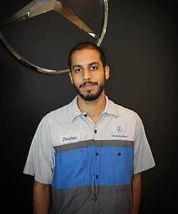 Jonathan Salgaado
