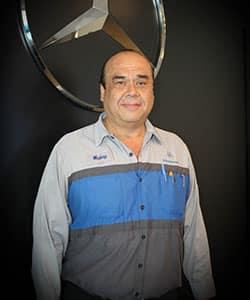 Miguel Yu