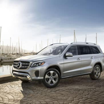 2018 Mercedes-Benz GLS