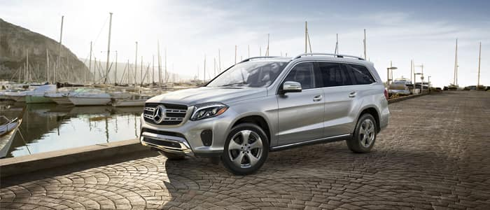2019 GLS 450 4MATIC®