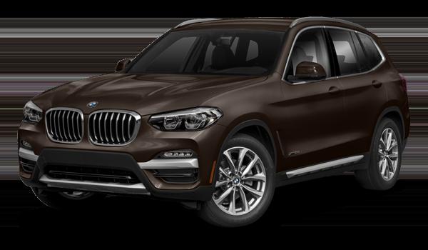 2018 BMW X3