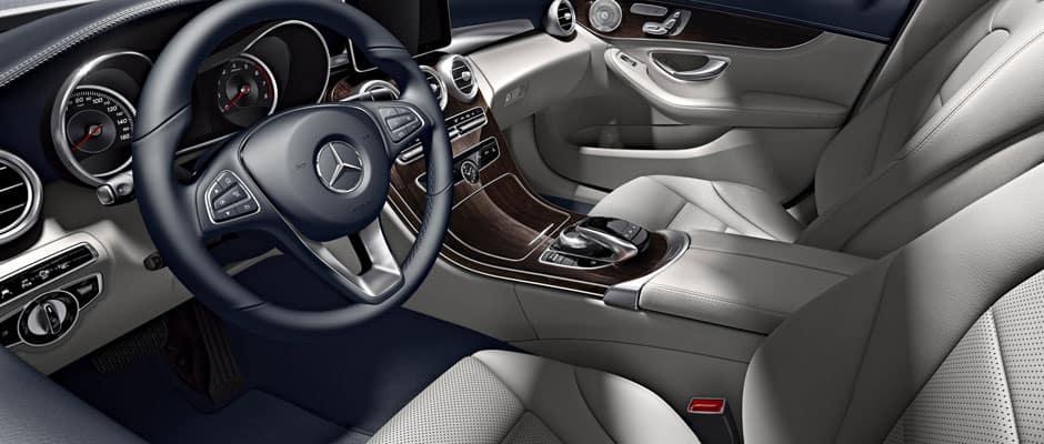 · 2018 Mercedes-Benz C-Class