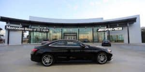 Mercedes-Benz of El Cajon FAQ