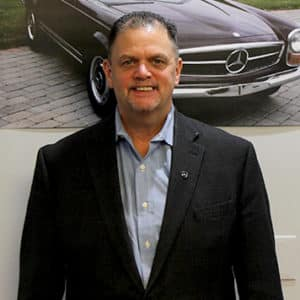 Tom Brennan Service And Parts Manager MercedesBenz Of - Mercedes benz service and parts