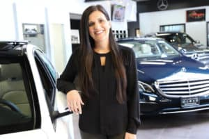 I Have Been With Mercedes Benz Of Goldenu0027s Bridge For 9 Years. Starting As  A Service Care Representative, I Quickly Moved Up To Handling Dealer Trades  And ...