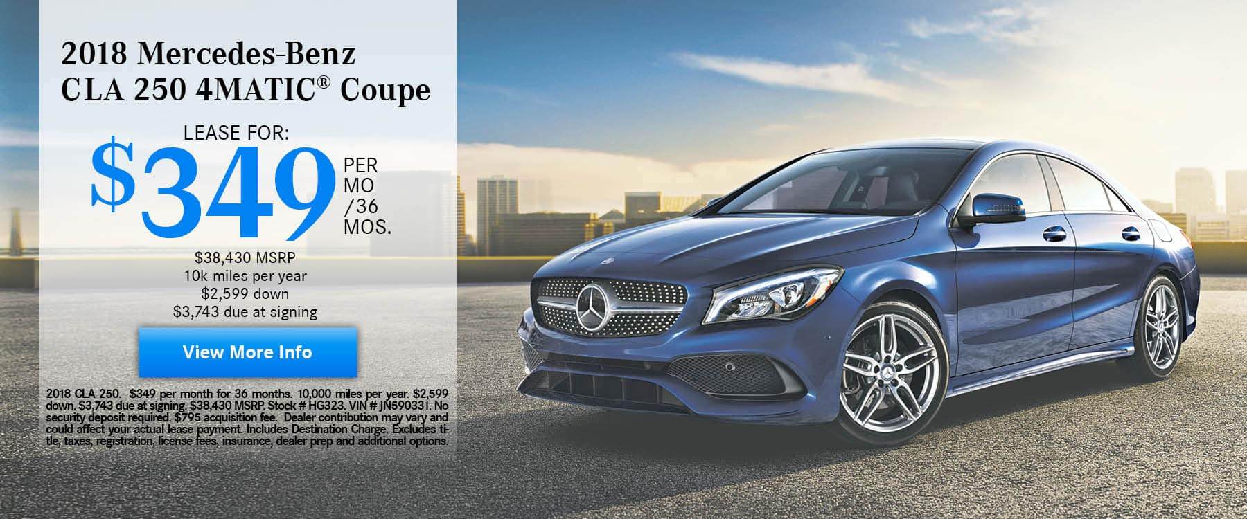 Mercedes-Benz of Goldens Bridge | New and Pre-Owned Luxury ...