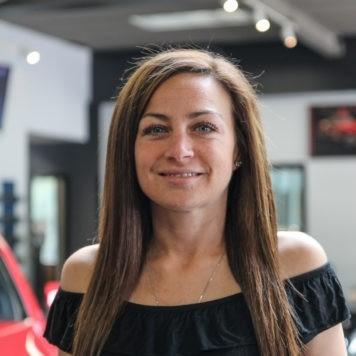 Krista Petrucelli