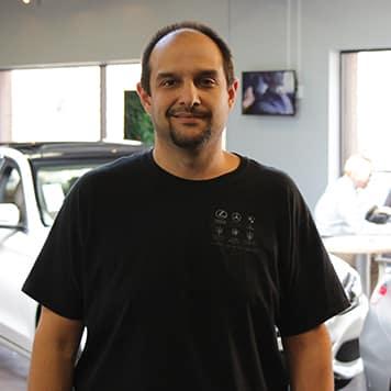 Pete Korkatzis
