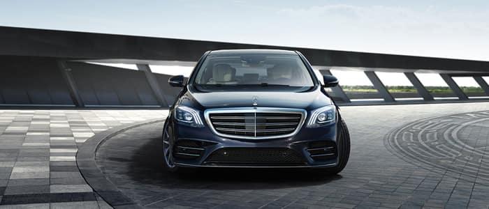 New 2020 Mercedes-Benz S 450 AWD 4MATIC®
