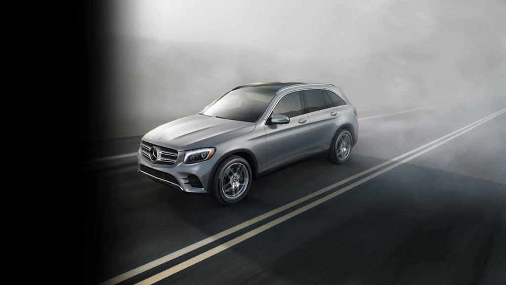New 2019 Mercedes-Benz GLC 350e AWD 4MATIC®