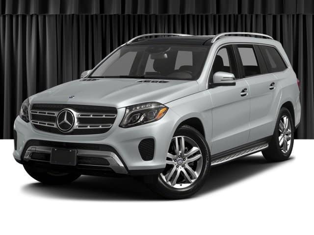 New 2018 Mercedes-Benz GLS 450 AWD 4MATIC®