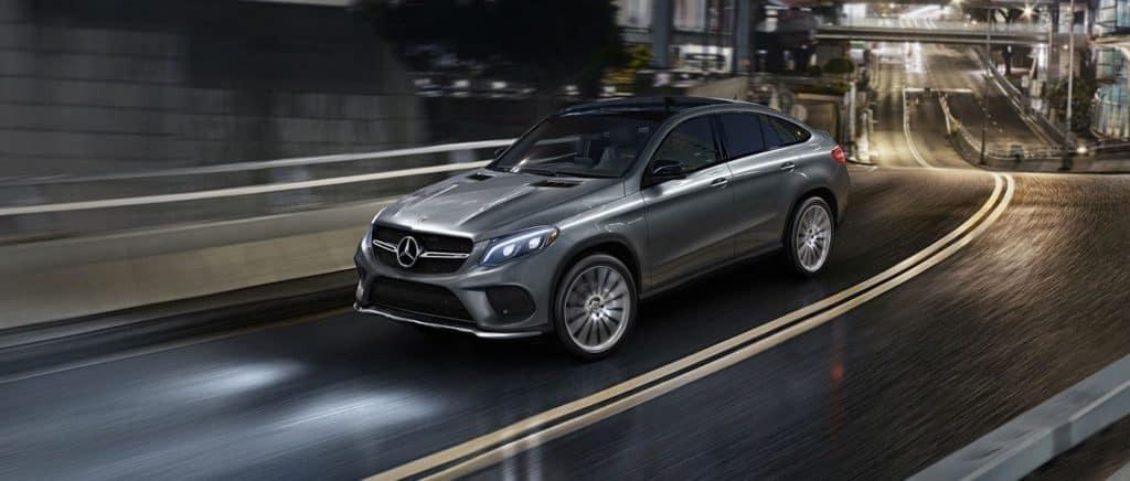 New 2019 Mercedes-Benz AMG® GLE 43 AWD 4MATIC®