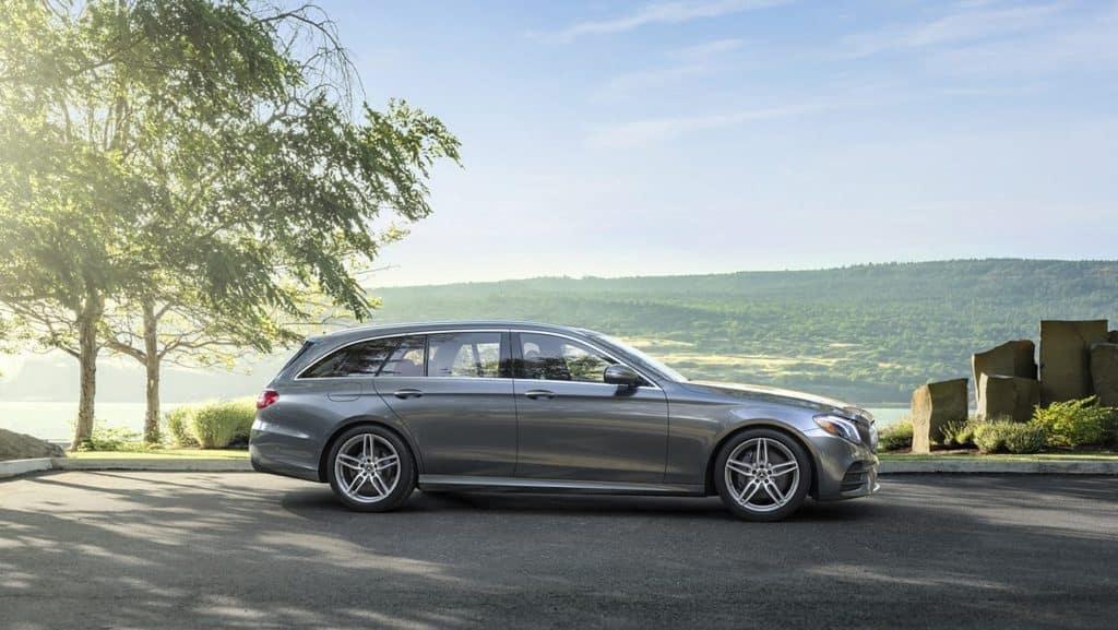 New 2019 Mercedes-Benz E 450 AWD 4MATIC® Wagon