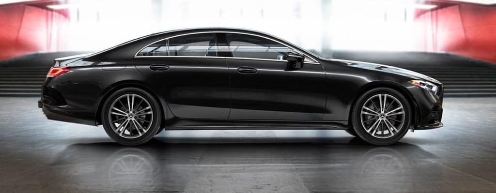 New 2020 Mercedes-Benz CLS 450 With Navigation & AWD 4MATIC®