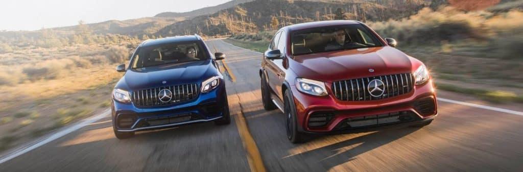 Mercedes-Benz SUV Lineup | Mercedes-Benz of Goldens Bridge