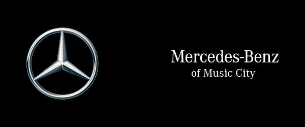 Mercedes-Benz of Music City Logo