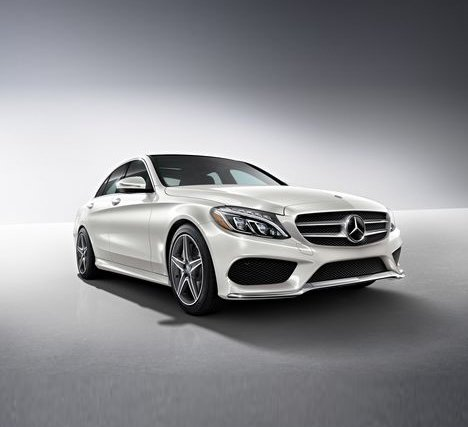 Mercedes benz c class mercedes benz of music city for Mercedes benz of music city