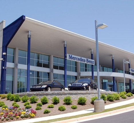 Mercedes Benz Dealers >> Mercedes Benz Dealership Mercedes Benz Of Music City