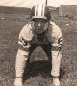 pop warner saban