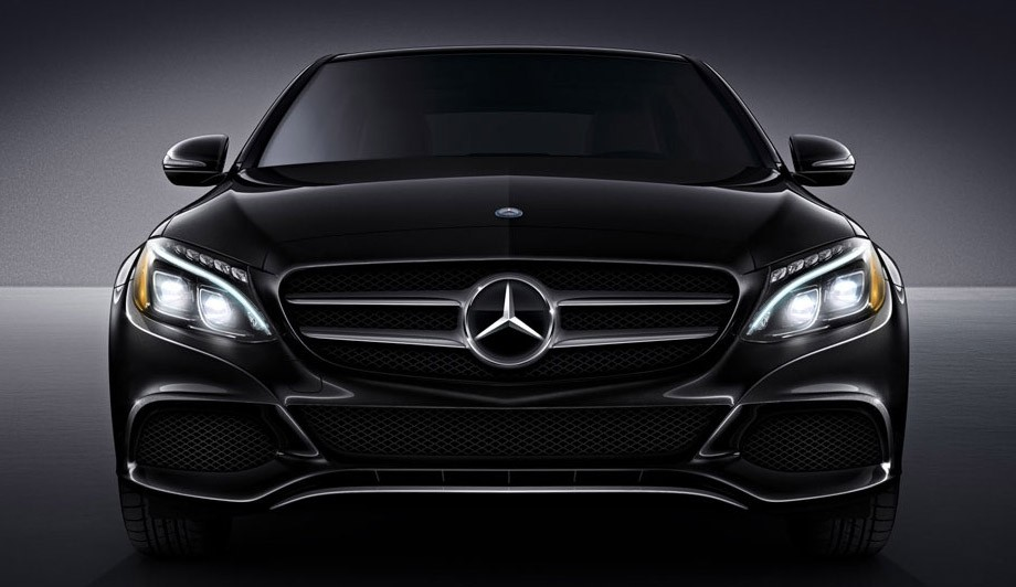 2018 Mercedes C300