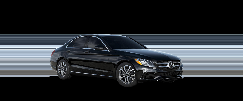 2018 Mercedes C-Class