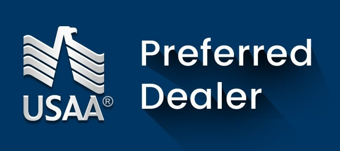 usaa MERCEDES-BENZ DEALER