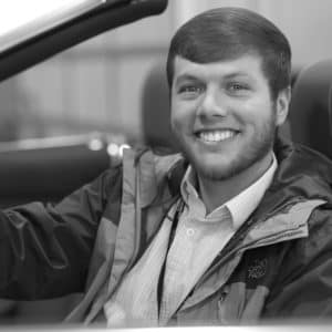 Jacob Collins at Mercedes-Benz of Music City