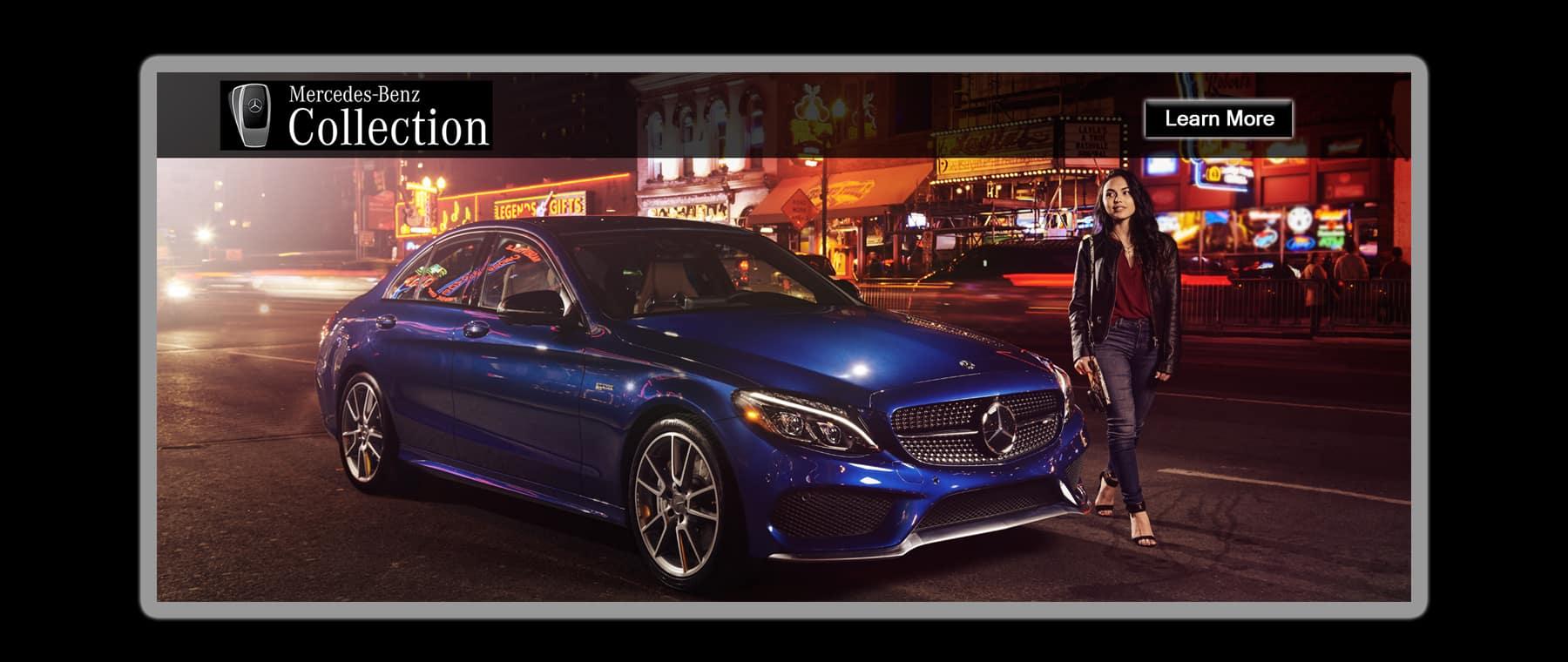 Mercedes-Benz of Music City Dealership in Nashville, TN