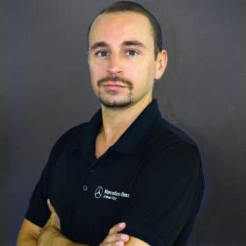 Ryan Dumitrescu