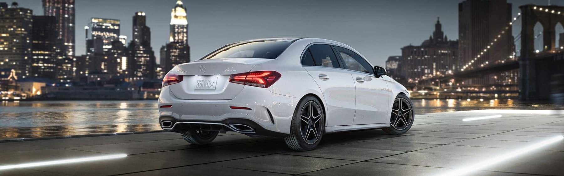 The All New Mercedes-Benz A-Class | Nashville TN ...