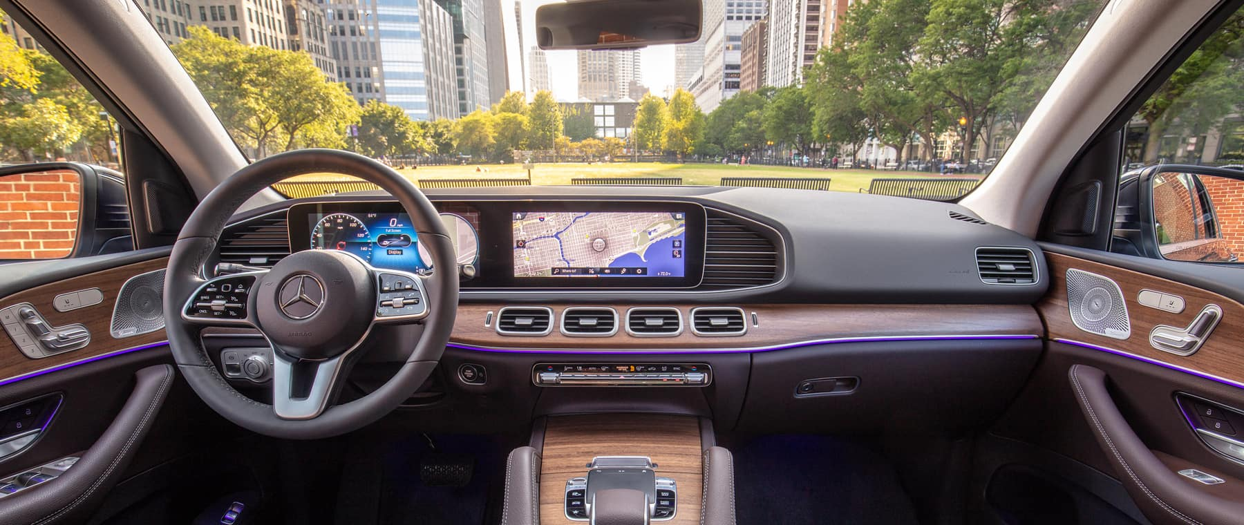 New & Used Mercedes-Benz vehicles in Nashville, TN
