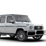 #1 - The 2019 Mercedes-Benz AMG® G 63