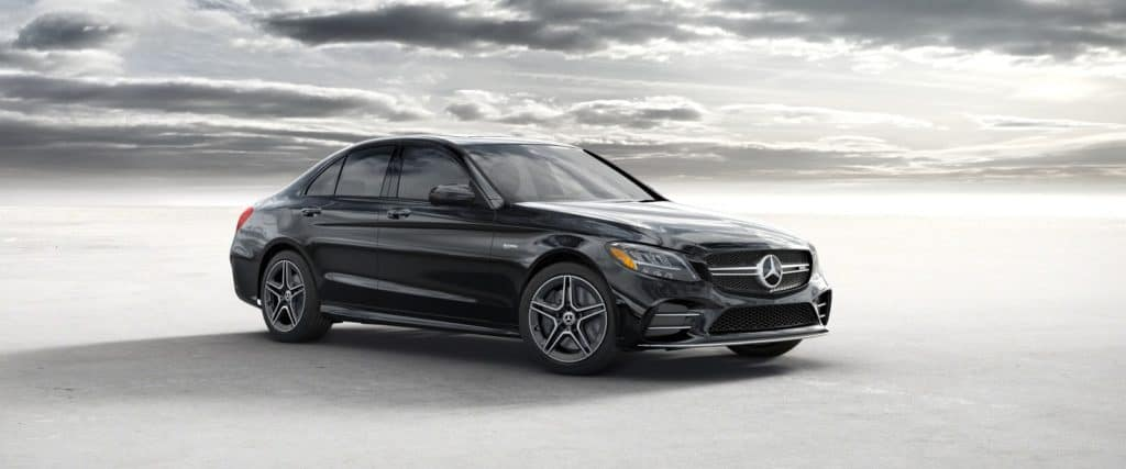 The 2019 Mercedes-Benz AMG® C 43 – Fulfilling Your Need For Speed