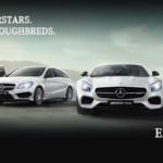Mercedes-Benz AMG® Lineup