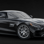2020 Mercedes-Benz AMG® GT Review