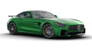 AMG GTR Coupe